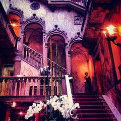 Photo taken at Hotel Danieli by 💋Krasivaya_GiZn💋 on 9/16/2012
