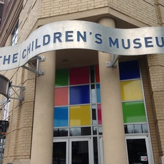 Photo taken at The Children's Museum of Atlanta by Jeremy P. on 1/12/2013
