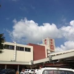 Photo taken at La 14 by Vicky M. on 12/31/2012