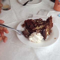 Photo taken at Padaria Kuchenhaus by Camila d. on 10/18/2014