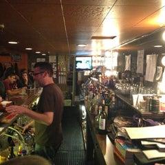Photo taken at Mervyn's Lounge by Mango C. on 9/18/2013