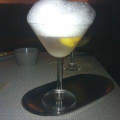 Photo taken at Lounge Bohemia by Diana K. on 9/15/2012