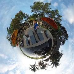Photo taken at Fishermans Village Resort Phetchaburi by Saran Y. on 11/12/2015