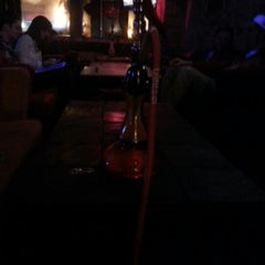 Photo taken at Eastown Hookah Lounge by Neal M. on 1/5/2013