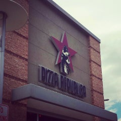 Photo taken at Pizza Republica by Bob S. on 7/9/2013