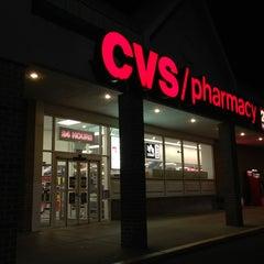 Photo taken at CVS/pharmacy by Afnan on 8/6/2013