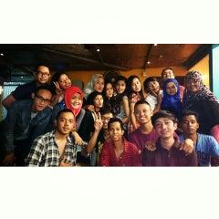 Photo taken at Taman Kuliner by Robby Setiawan C. on 7/20/2014