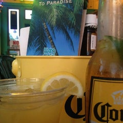 Photo taken at Sand Bar & Island Grill by Melissa on 7/16/2013