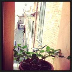 Photo taken at Via delle Volte by Enrico B. on 5/26/2013
