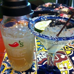 Photo taken at Chili's Too by Nancy P. on 3/21/2013