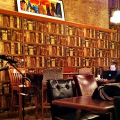 Photo taken at Nina's Coffee Cafe by McLean D. on 2/24/2013