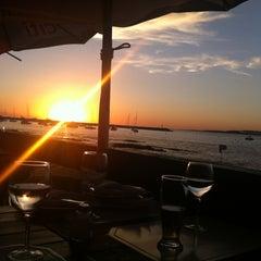 Photo taken at Guappa by Eriane A. on 11/27/2012