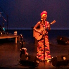 Photo taken at Atlas Performing Arts Center by ShannonRenee M. on 10/6/2012