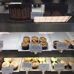 Photo taken at Suarez Bakery by Theresa Michelle on 8/29/2015