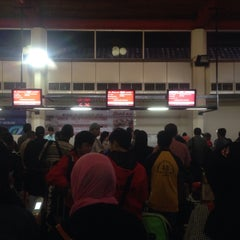 Photo taken at Pattimura International Airport (AMQ) by Andrie W. on 11/14/2015
