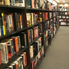 Photo taken at Barnes & Noble by David P. on 5/7/2013