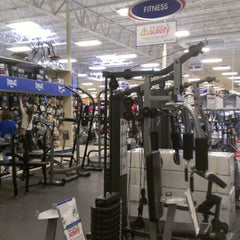 Photo taken at Academy Sports + Outdoors by David P. on 1/6/2013