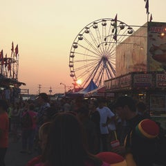 Photo taken at New York State Fairgrounds by Cara K. on 8/28/2013