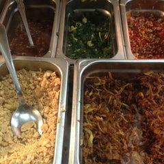 Photo taken at Nhu Lan Bakery by Anna K. on 5/26/2013