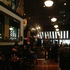 Photo taken at Corner Bakery Cafe by Dado D. on 2/19/2013