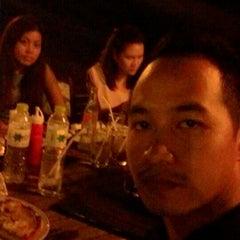 Photo taken at โรงแรมสายลม (Sailom Hotel) by Nes N. on 4/8/2015