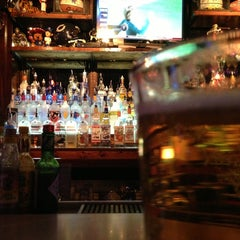 Photo taken at Bayou Bar & Grill by Timothy W. on 3/6/2013