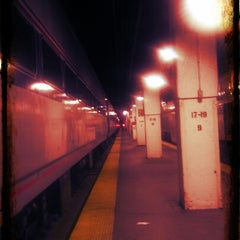 Photo taken at Track 17 by @jayelarex on 9/18/2012