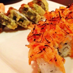Photo taken at Osaka Japanese Restaurant by Mathew B. on 11/29/2012