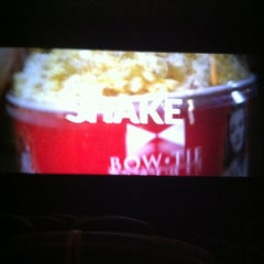 Photo taken at Bow Tie Cinemas Harbour 9 by Ray S. on 2/19/2015