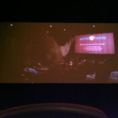 Photo taken at Bow Tie Cinemas Harbour 9 by Ray S. on 1/16/2015