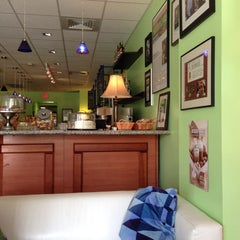 Photo taken at Sprinkles Ice Cream & Sandwich by Ed G. on 7/20/2014