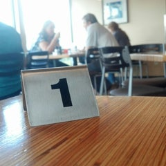 Photo taken at Noodles & Company by Joey M. on 9/27/2012