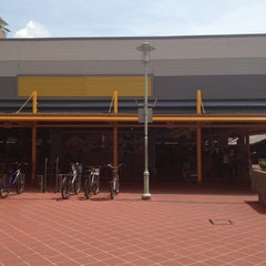 Photo taken at Blk 16 Bedok South Hawker Centre by David H. on 11/2/2012