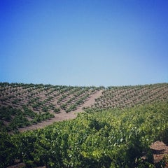Photo taken at Turley Wine Cellars by Chris H. on 7/3/2014