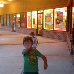 Photo taken at Menchie's by Clint W. on 7/15/2015