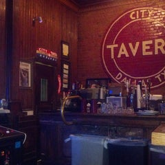 Photo taken at City Tavern by Will G. on 10/29/2012