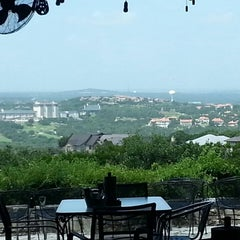 Photo taken at County Line On the Hill by Douglas R. on 6/22/2013