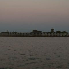 Photo taken at Fort Carroll by Jeffrey S. on 9/28/2013