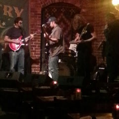 Photo taken at McMenamins White Eagle Saloon & Hotel by Joe on 4/29/2013