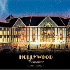 Photo taken at Hollywood Casino Lawrenceburg by @eKerm on 10/27/2012