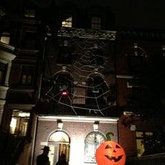 Photo taken at Halloween 313 by anaberu on 11/1/2012