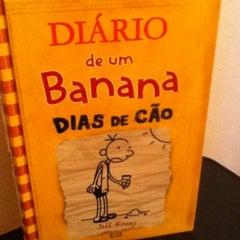 Photo taken at Livrarias Curitiba by Kevin B. on 11/16/2012