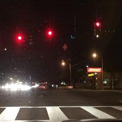Photo taken at Park Blvd & Seminole Blvd by Don Mabura G. on 4/17/2015
