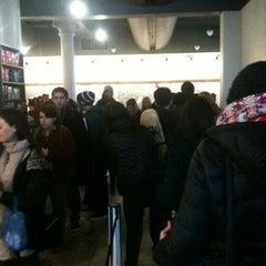 Photo taken at Starbucks by Sarah D. on 12/6/2012