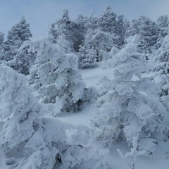 Photo taken at Sugarbush Resort - Lincoln Peak by sheyne b. on 3/22/2013