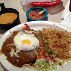 Photo taken at Chuy's by Richard G. on 6/16/2013