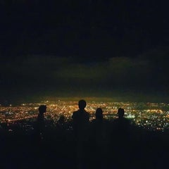 Photo taken at Tops City View Lights by Abigail C. on 6/27/2015