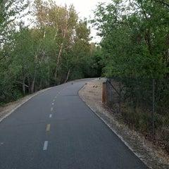 Photo taken at Greenbelt by Ryan R. on 6/17/2013