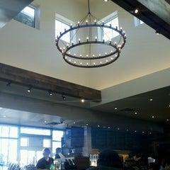 Photo taken at Starbucks by Jenn D. on 3/3/2013