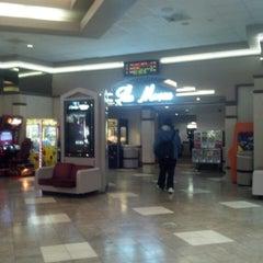 Photo taken at Carmike Blue Ridge 14 Cinema by LaMont'e B. on 3/15/2013